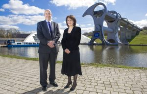 Fraser Tait and Fiona Munn : Falkirk Employment Law